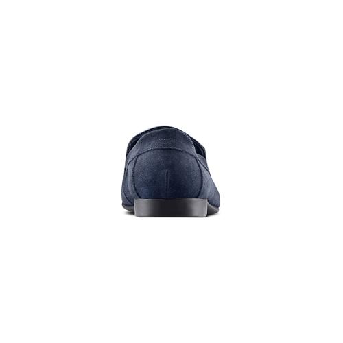 Mocassini Flexible flexible, blu, 853-9124 - 15