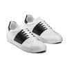 Sneakers da uomo bata, nero, 841-6488 - 16