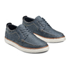 Sneakers da uomo bata-rl, blu, 841-9375 - 16