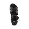 Sandali con borchie bata, nero, 561-6368 - 17