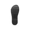 Sandali da bambina mini-b, nero, 361-6237 - 19