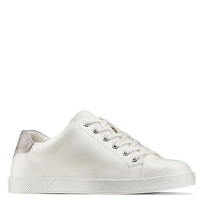 Sneakers da donna bata-rl, bianco, 529-1322 - 13