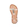 Sandali in pelle mini-b, bianco, 364-1126 - 17