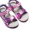 Sandali da bimba mini-b, rosa, 361-5238 - 26