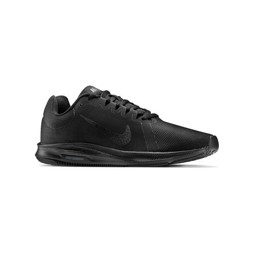 Nike Downshifter 8 nike, nero, 509-6644 - 13