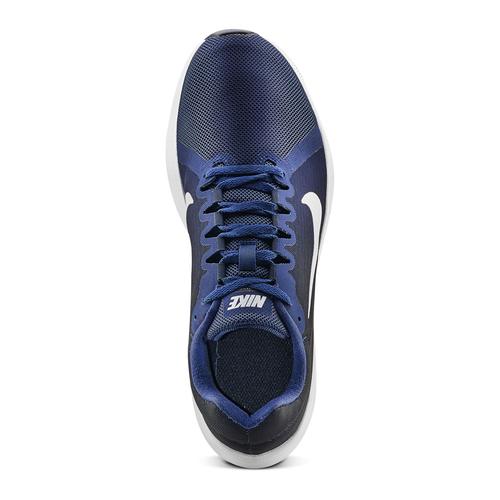 Nike Downshifter 8 nike, blu, 809-9715 - 17