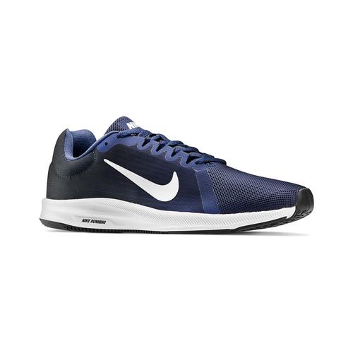 Nike Downshifter 8 nike, blu, 809-9715 - 13