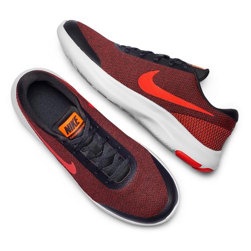 Nike Flex Experience RN 7 nike, rosso, 809-5716 - 26