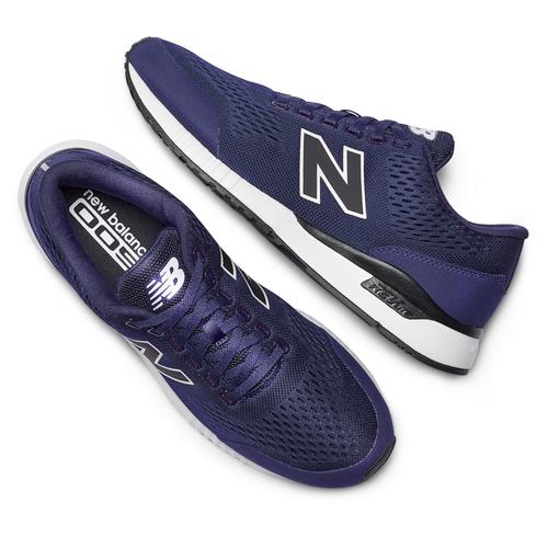 New Balance 005 new-balance, blu, 809-9739 - 26