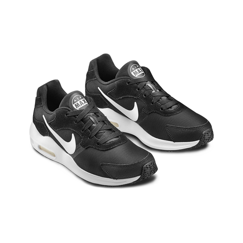 Nike Air Max Guile nike, nero, 509-6868 - 16