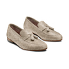 Mocassini con nappa bata-the-shoemaker, marrone, 853-3140 - 16