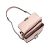 Minibag in similpelle bata, beige, 961-8277 - 16