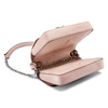 Minibag in similpelle bata, beige, 961-8277 - 15