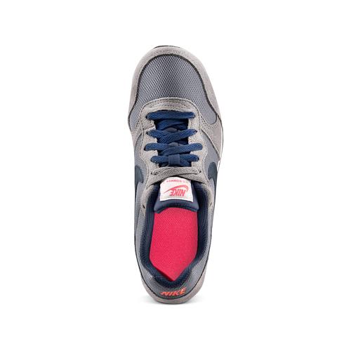 Nike MD Runner II nike, grigio, 403-2241 - 17