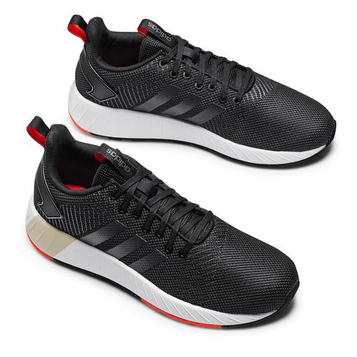 Adidas Questar BYD adidas, nero, 809-6579 - 26