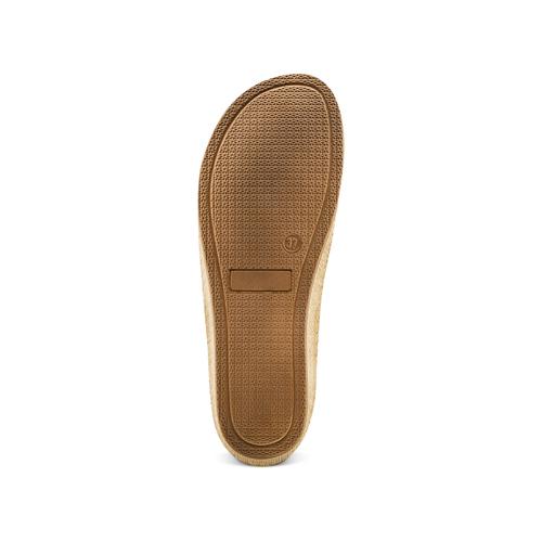 Ciabatte Comfit bata-comfit, beige, 574-3438 - 19