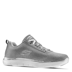 Skechers Flex Appeal skechers, grigio, 509-2115 - 13