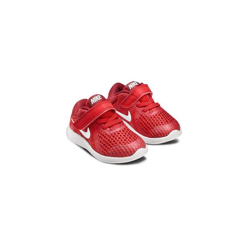 Nike Revolution 4 nike, rosso, 109-5179 - 16