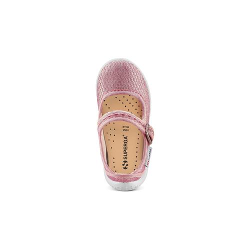 Sandali Superga superga, rosa, 269-5107 - 17