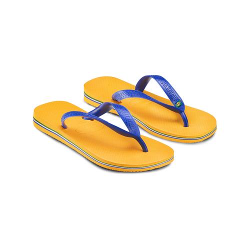 Havaianas Brasil havaianas, giallo, 872-8269 - 16