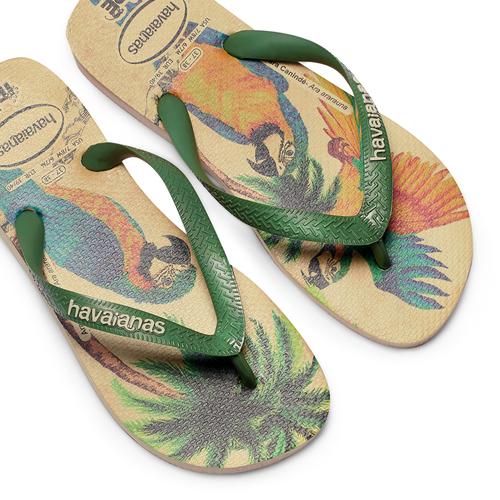 Havaianas Ipe havaianas, verde, 572-7456 - 26