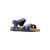 Sandali con navicella spaziale mini-b, blu, 261-9210 - 13