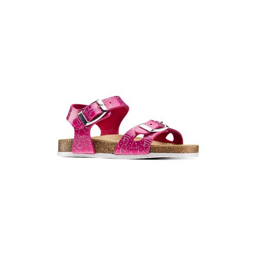 Sandali con stampa gelati mini-b, rosa, 261-5209 - 13