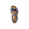 Sandali con navicella spaziale mini-b, blu, 261-9210 - 17