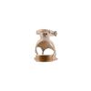 Sandali infradito bata, beige, 569-8205 - 15