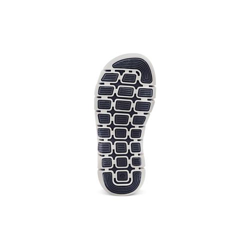 Sandali da bambino mini-b, blu, 263-9205 - 19