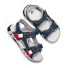 Sandali da bambino mini-b, blu, 263-9205 - 26