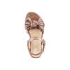 Sandali con fiocco mini-b, 361-5223 - 17