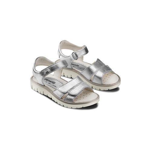 Sandali Primigi primigi, argento, 364-1115 - 16