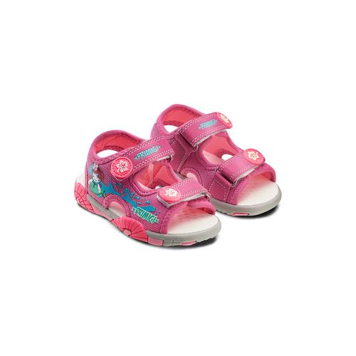 Sandali Primigi da bambina primigi, rosa, 269-5112 - 16