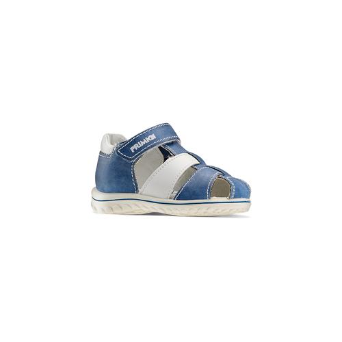 Sandali Primigi primigi, blu, 114-9114 - 13