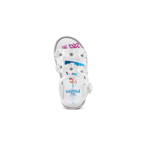 Sandali Frozen frozen, bianco, 272-1139 - 17