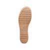 Sandali con zeppa bata, rosso, 661-5354 - 19
