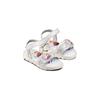 Sandali Frozen da bambina frozen, bianco, 261-1187 - 16