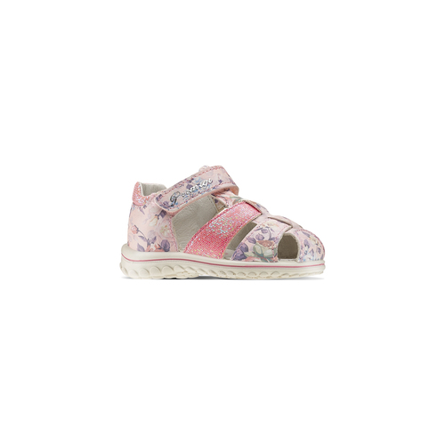 Sandali Primigi da bambina primigi, rosa, 129-5109 - 13