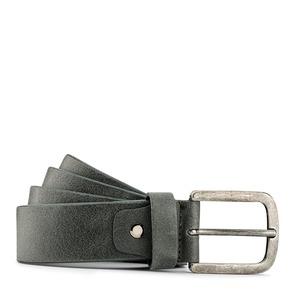 Cintura Made in Italy in pelle bata, 954-2166 - 13