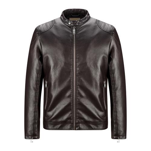 Jacket  bata, marrone, 971-4221 - 13