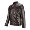 Jacket  bata, marrone, 971-4221 - 16