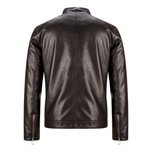 Jacket  bata, marrone, 971-4221 - 26