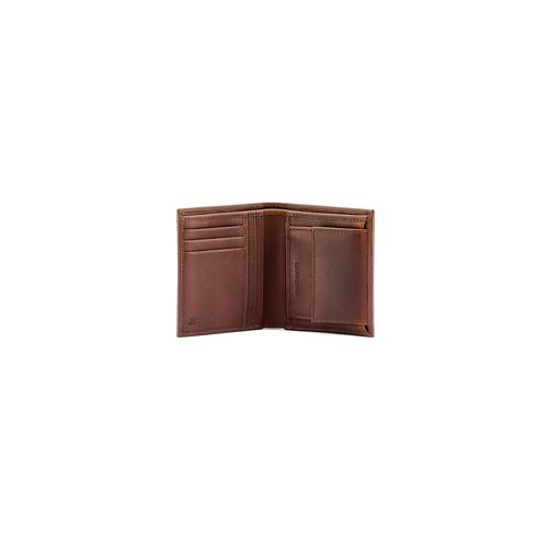 Portafoglio da uomo in pelle bata, marrone, 944-4126 - 16