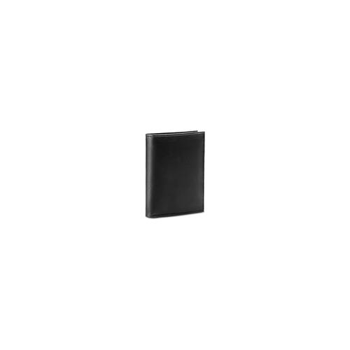 Portafoglio da uomo in pelle bata, nero, 944-6126 - 13