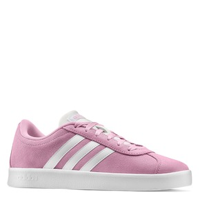 Sport shoe  adidas, rosa, 403-5361 - 13
