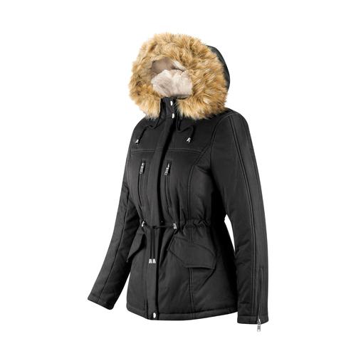 Jacket  bata, nero, 979-6321 - 16