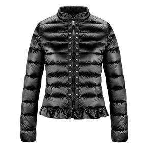 Jacket  bata, nero, 979-6148 - 13