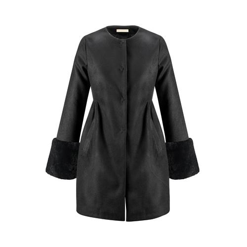 Jacket  bata, nero, 979-6154 - 13