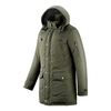 Jacket  bata, verde, 979-7366 - 16